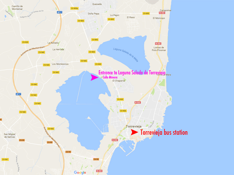torrevieja-map