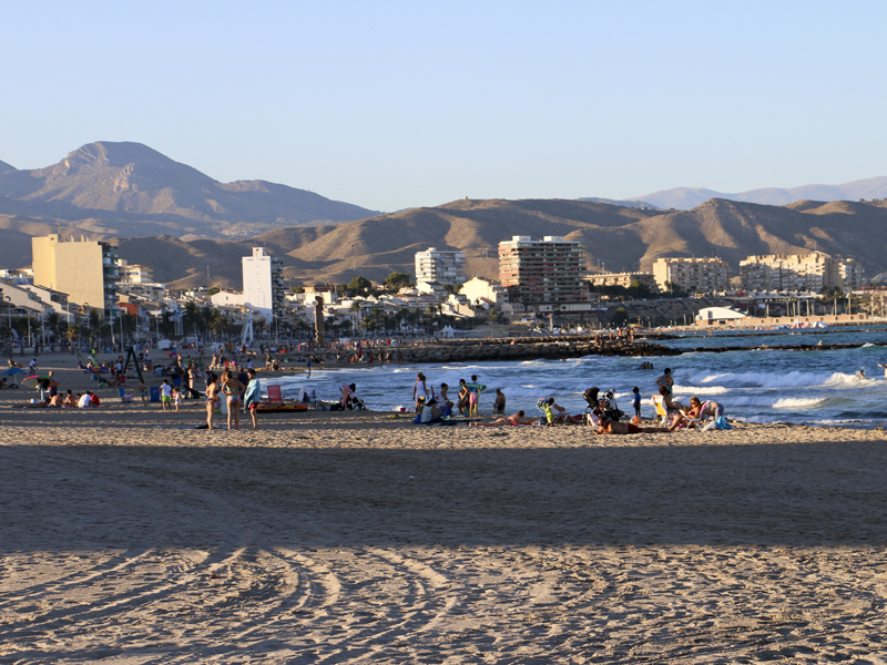 el-campello-beach