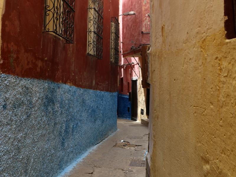 Tangier-medina